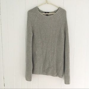 Gap Bell Sleeve Sweater